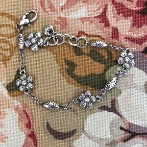 Brighton daisy bracelet